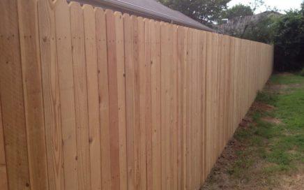 Basic Fence McKinney Tx